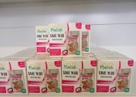 BREAST MILK BAGS - 28 BAGS 100ML,3OZ