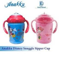 363-379 DISNEY SNUGGLE SIPPER CUP