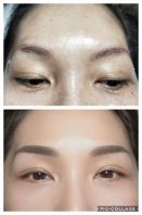 Eyebrow Reborn technique