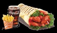 Mexican-Wrap-Set