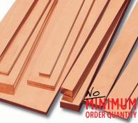 Copper Flat Bar | K. Seng Seng Industries Sdn Bhd
