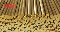Brass Hexagon Bar | Grade: JIS C3604 | K. Seng Seng Industries Sdn Bhd