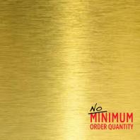 Brass Sheet | Grade: C2720 (1/2 Hard) | K. Seng Seng Industries Sdn Bhd
