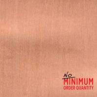Copper Sheet | Grade: C1100 (1/2 Hard) | K. Seng Seng Industries Sdn Bhd