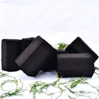 Hexagon Charcoal Briquette