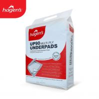 UP90 Multi-ply Absorbent Underpads