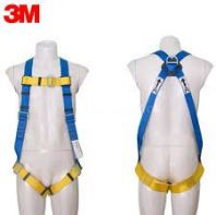 3M 1390010 BASIC 5 POINT HARNESS (OHFALMM1100002)