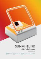 SUNMI Blink QR Code Scanner