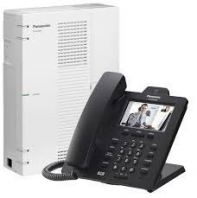 Panasonic KX-HTS824 Advanced Hybrid IP-PBX