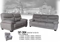 HY-2 304-1+2+3/2+3 Sofa set
