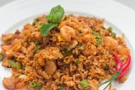 Nyonya Spicy Fried Rice