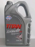 TITAN FORMULA SL SAE 10W30 (3L/4L)