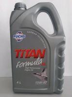 TITAN FORMULA SL SAE 15W40 (4L)