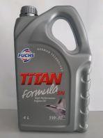 TITAN FORMULA SN SAE 5W30 (4L)