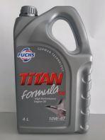 TITAN RACE SAE 10W40 (4L)