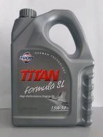TITAN FORMULA SL SAE 15W50 (4L)