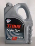 TITAN SUPERSYN 5W30