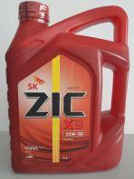 ZIC X3 20W-50 (API-SJ)