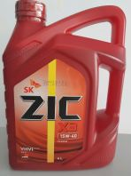ZIC X3 15W-40 (API-SL)