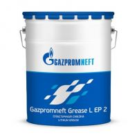 Gazpromneft Grease L EP (18KG)