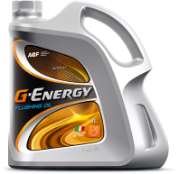 G-Energy Flushing Oil