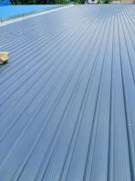 Metal Roofing @Jalan Kampung Baru Balakong