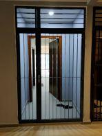 Grill Door @Seventeen Residence, Petaling Jaya,  Selangor
