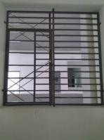 Window Grill Yard @Lavender Residence, Sungai Long, Kajang