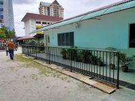 Fencing @Sri Dasmesh International School,  Bangsa, Kuala Lumpur