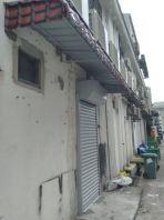 Metal Roofing @Big Pharmacy SS15, Subang Jaya, Selangor