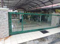 Sliding Gate @Jalan 4/3e, Bandar Baru Bangi, Selangor
