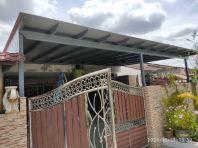 Alumbond Composite Panel @Jalan Asa Jaya, Taman Asa Jaya, Kajang, Selangor