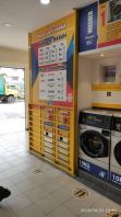 Window Grill @Laundrybar Sri Manja, Jalan PJS 3/63, Petaling Jaya, Selangor