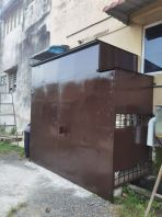 Tangki Air Cage @Jalan Sri Cheras 3, Taman Sri Cheras, Kuala Lumpur