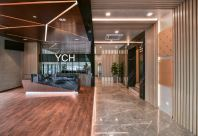 YCH GROUP OFFICE - SETIA ALAM