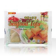 海鲜豆腐 (220克)