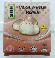 Vege Bun 菜包 9pc