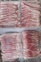 Premium Pork Belly Slice 1kg