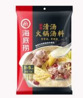 Hai Di Lao Clear Soup Hot Pot Seasoning