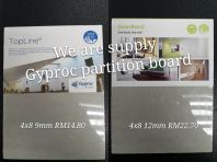Gyproc Gypsum Board