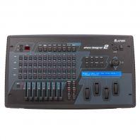 DMX Lighting Controller