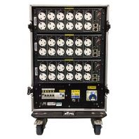 Dimmer Rack (18 Channel )