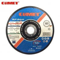 CA1110412125 (125X1.2X22.2 MULTI-MATERIAL CUTTING WHEEL)