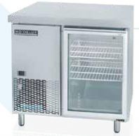 Glass Door Counter Chiller 900