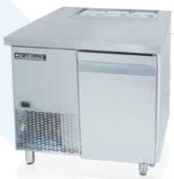 Salad Table Chiller 900
