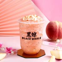 Fruity Peach Yogurt