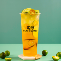 Freshie Kumquat Lemon