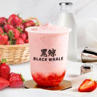 Fruity Strawberry Yogurt