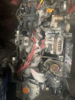 EJ25 Size Coil Single Turbo