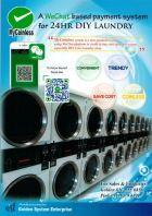 MyCoinless System